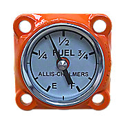 ALLIS CHALMERS NEW D19 TACHOMETER OPERATION METER 236655