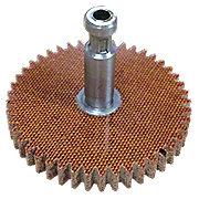 ACS2805 - Tachometer Driven Gear & Shaft