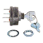 ACS292 - Ignition Switch / Key Switch