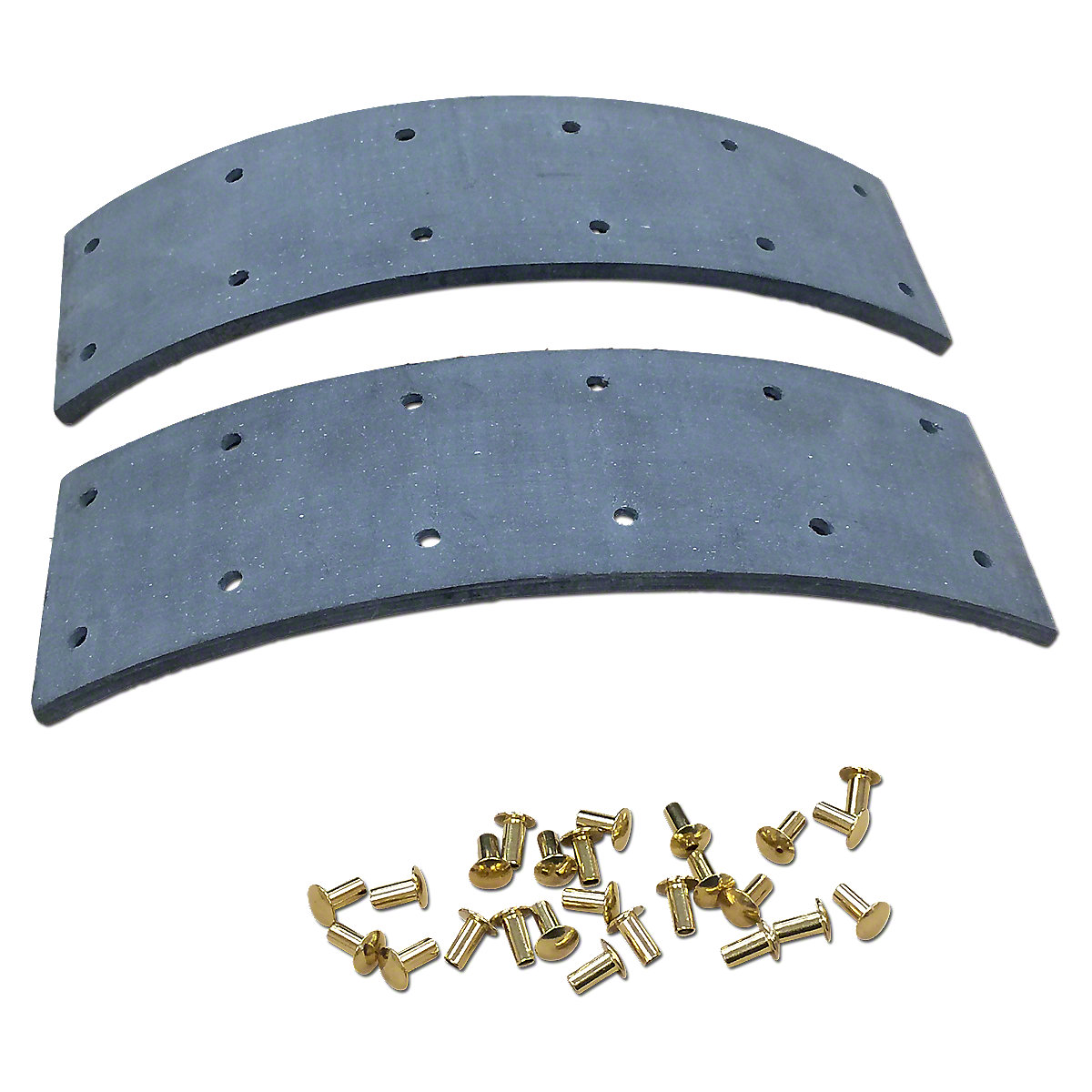 Brake Bands And Lining : Acs brake lining for band