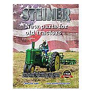 CAT - Steiner Tractor Parts Free Catalog
