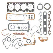 CKS1947 - Complete Engine Gasket Set With Crankshaft Seals