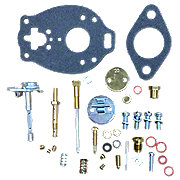 COS3583 - Premium Carburetor Repair Kit