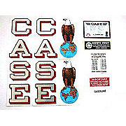 DEC059 - Case L: Mylar Decal Set