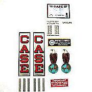 DEC061 - Case C: Mylar Decal Set