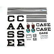 DEC062 - Case LA: Mylar Decal Set