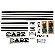 DEC065 - Case VAC: Mylar Decal Set