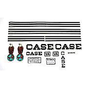 DEC066 - Case VA: Mylar Decal Set