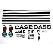 DEC067 - Case S: Mylar Decal Set