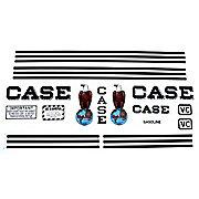 DEC261 - Case VC: Mylar Decal Set
