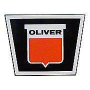DEC452 - Oliver Keystone Decal