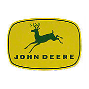 DEC459 - 4 Legged Leaping Deer Decal