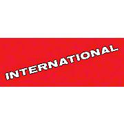 DEC461 - International Decal Vinyl Cut