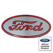 FDS009 - Ford 8N Hood Emblem