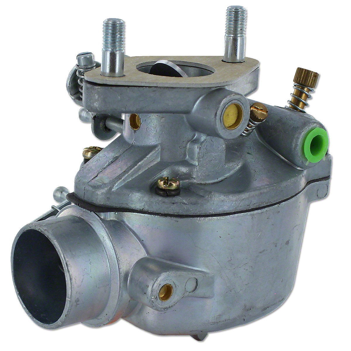 Ford 8n Carburetor Parts : Fds carburetor