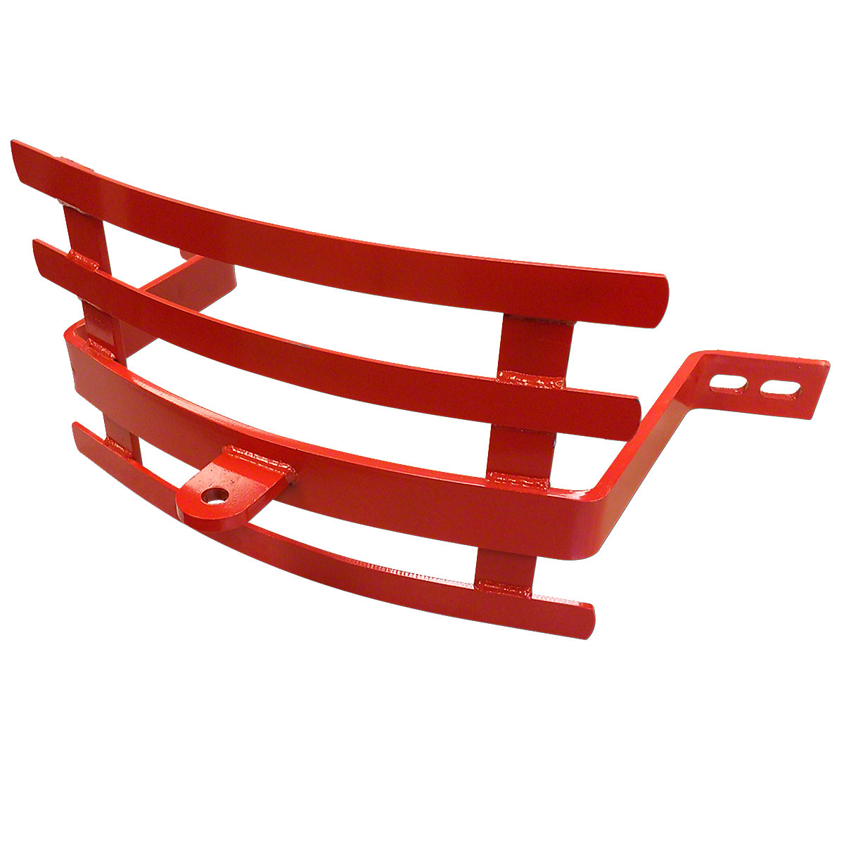 FDS031 Heavy Duty Ford Front Bumper -- Fits 8N, 9N, 2N, NAA, 600, 800 & More!