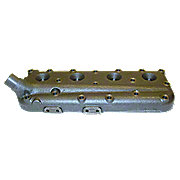 FDS036 - Cylinder Head