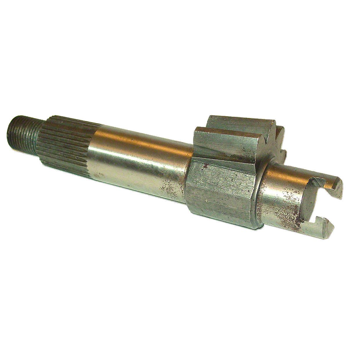 601 Ford Tractor Steering Sector : Fds steering sector rh