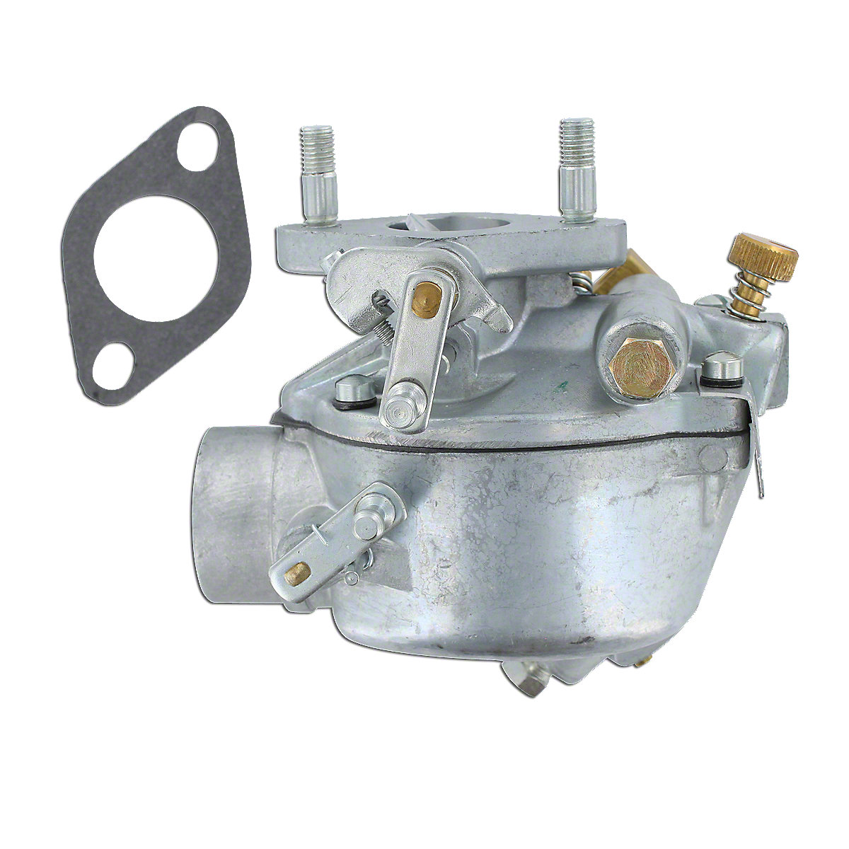 FDS1178Ford NAA, Jubilee Carburetor