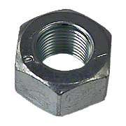 FDS1211 - Rear Lug Nut