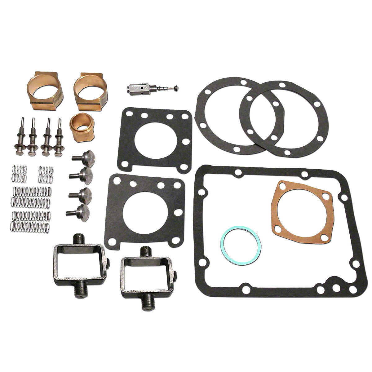 FDS153 Hydraulic Pump Rebuild Kit Basic
