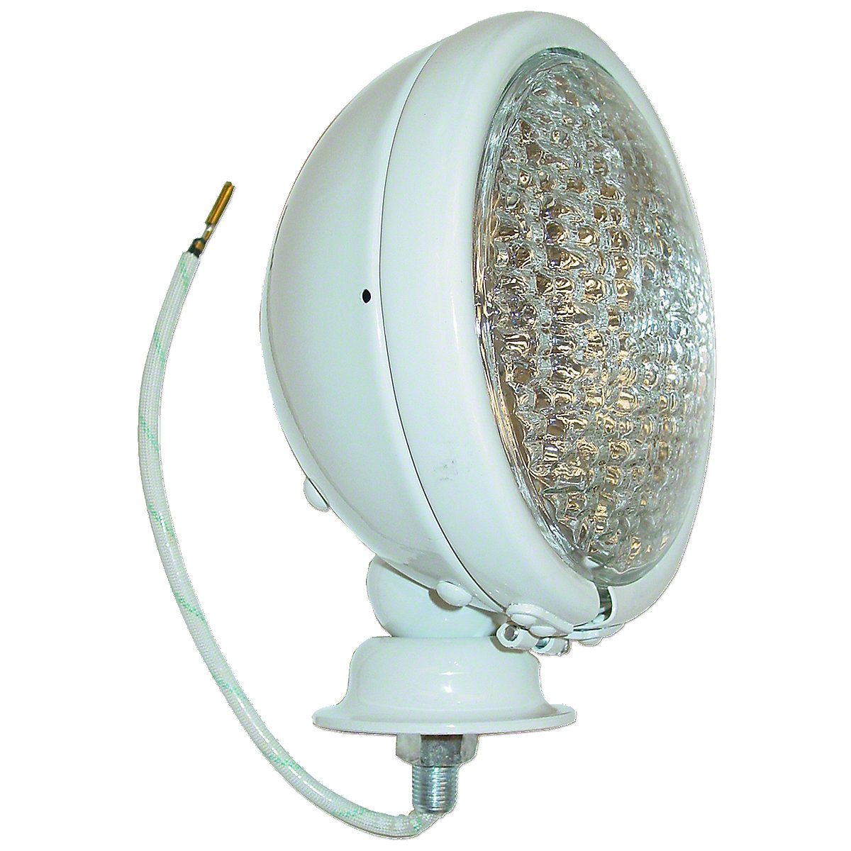 6 Volt Tractor Headlight Bulb : Fds volt headlight assembly