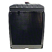 FDS1865 - Quality Radiator, Heavy Duty