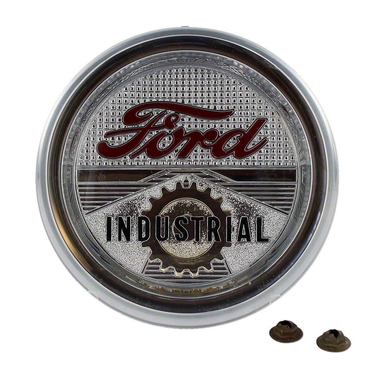 FDS2475Hood Emblem