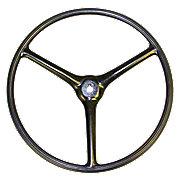 FDS308 - Steering Wheel (Ribbed)