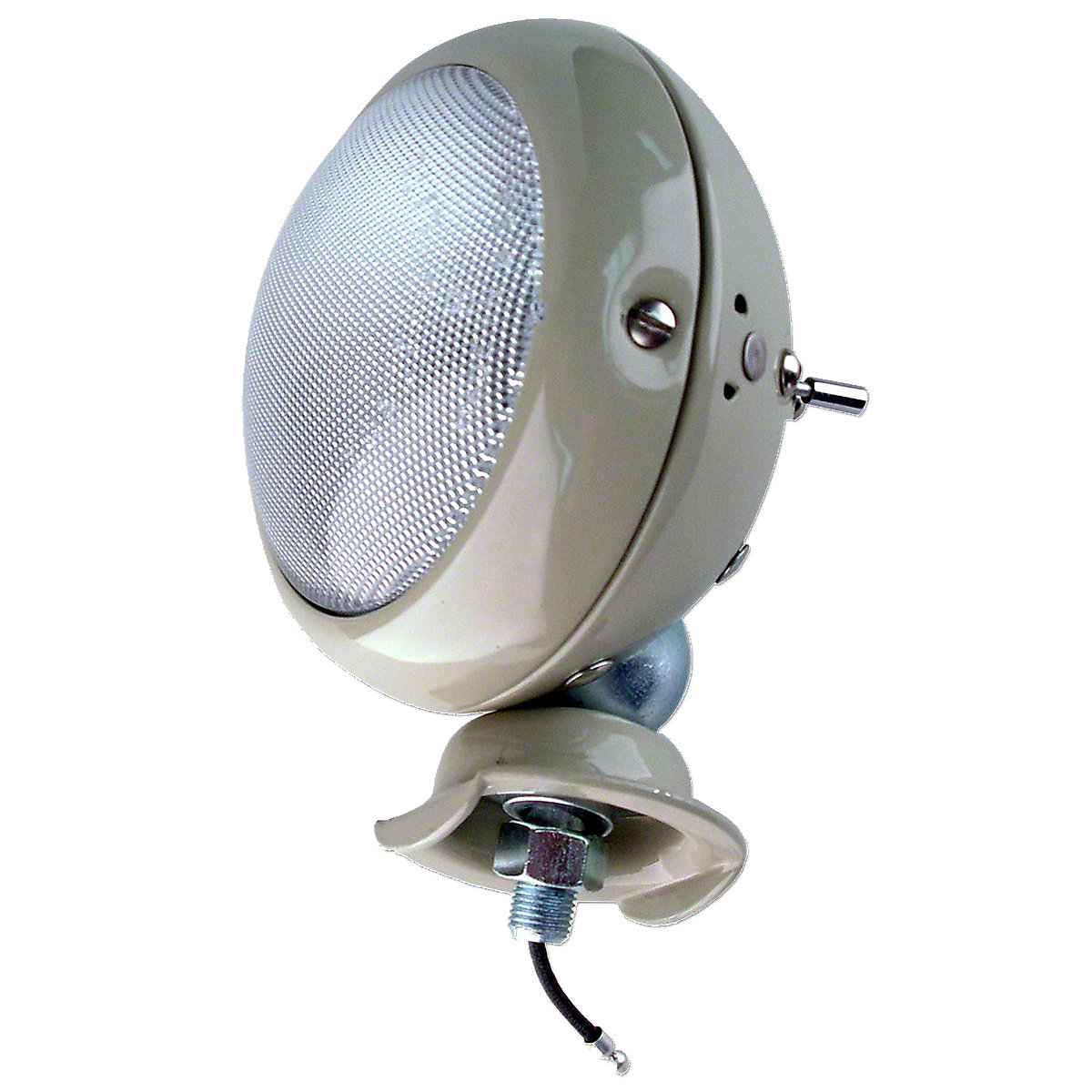 6 Volt Tractor Lights : Fds volt work light assembly