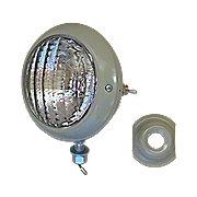 FDS325 - 6 Volt Work Light Assembly