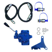 FDS3364 - Single Spool Double Acting Hydraulic Remote Valve Kit