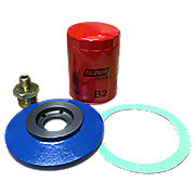 FDS3449 - Spin-On Oil Filter Conversion Kit