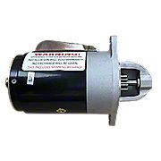 FDS3649 - 12-Volt Starter with Solenoid & Drive (Bendix)