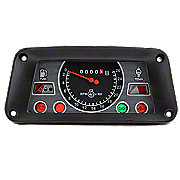 Details about  /INSTRUMENT CLUSTER FITS FORD 2600 3600 4600 5600 TRACTORS ANTI CLOCKWISE