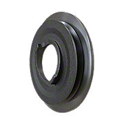 IHS1420 - Crankshaft Drive Pulley For Power Steering (Slides Over Existing Pulley)