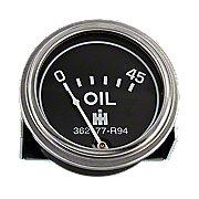 IHS1871 - Oil Pressure Gauge (0-45 PSI) - Dash mounted