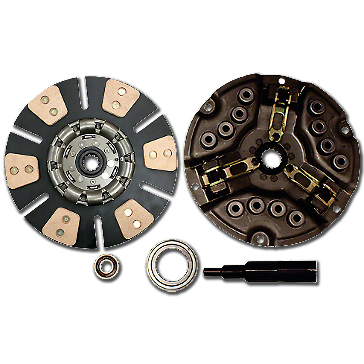 IHS2496 Clutch Kit (New not rebuilt)