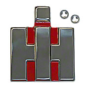 IHS261 - Front Emblem