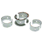 "IHS2862 - Main Bearing Set, 2.738"" (0.010"" undersize)"
