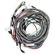 IHS2877 - Wiring Harness Kit