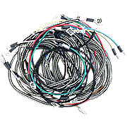 IHS2879 - Wiring Harness Kit