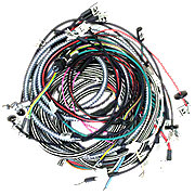IHS2881 - Wiring Harness Kit