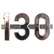 IHS291 - Side Emblem
