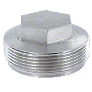 IHS2930 - Steering Worm Bearing Retainer