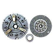 IHS2996 - Clutch Kit
