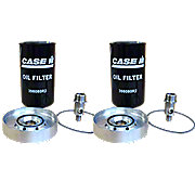 IHS3295 - Spin-On Engine Oil Filter Adapter Kit
