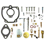 Farmall m carb kit at steiner tractor parts ccuart Image collections