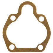 IHS3438 - Oil Pump Body Cover Gasket