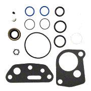 IHS3506 - Pesco Hydraulic Pump Gasket, O-Ring and Seal Kit